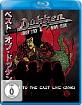Dokken - Return to the East Live (2016) Blu-ray