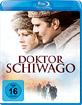 Doktor Schiwago Blu-ray