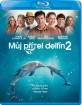 Můj přítel delfín 2 (CZ Impo ... Blu-ray