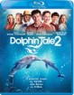 Dolphin Tale 2 (GR Import ohne dt. Ton) Blu-ray
