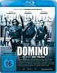 Domino - Live Fast, Die Young Blu-ray
