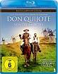 Don Quijote von der Mancha (2015) Blu-ray