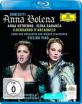 Donizetti - Anna Bolena (Large) Blu-ray