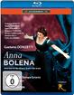 Donizetti - Anna Bolena (Scarton) Blu-ray