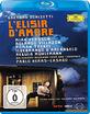 Donizetti - L'elisir d'amore Blu-ray