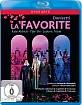 Donizetti - La Favorite (Boussard) Blu-ray