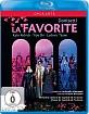 Donizetti - La Favorite (Simonnet) Blu-ray