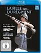 Donizetti - La Fille du Regiment Blu-ray