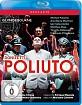 Donizetti - Poliuto (Roussillon) Blu-ray