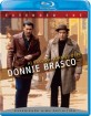 Donnie Brasco - Extended Cut (CA Import ohne dt. Ton) Blu-ray