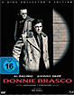 Donnie Brasco (Limited Mediabook Edition) (Cover A) Blu-ray