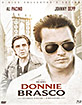 Donnie Brasco (Limited Mediabook Edition) (Cover B) Blu-ray