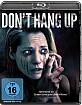 Don't Hang Up (2016) (Blu-ray + UV Copy) Blu-ray
