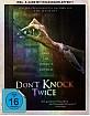 Don't Knock Twice (Blu-ray + UV Copy) Blu-ray