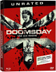 Doomsday - Tag der Rache (Limited Mediabook Edition) (AT Import) Blu-ray