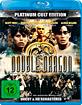 Double Dragon - Platinum Cult Ed ... Blu-ray