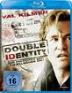 Double Identity Blu-ray