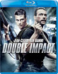 Double Impact (CA Import ohne dt. Ton) Blu-ray