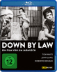 Down by Law Blu-ray