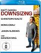 Downsizing (2017) Blu-ray