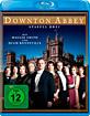 Downton Abbey - Staffel 3 Blu-ray