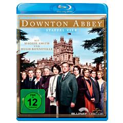 Downton Abbey - Staffel 4 Blu-ray