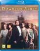 Downton Abbey: Series Six (FI Import ohne dt. Ton) Blu-ray