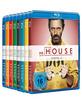 Dr. House - Die komplette Serie Blu-ray
