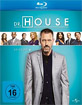 Dr. House - Die komplette sechste Staffel (Limited Edition) Blu-ray