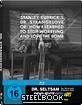 Dr. Seltsam - oder: wie ich lernte, die Bombe zu lieben (Limited Edition Gallery 1988 Steelbook) Blu-ray