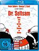 Dr. Seltsam - oder: wie ich lernte, die Bombe zu lieben Blu-ray