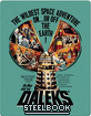 Doctor Who: Dr. Who and the Daleks - Zavvi Excklusive Limited Edition Steelbook (UK Import ohne dt. Ton) Blu-ray