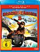 Drachenzähmen leicht gemacht 2 3D (Blu-ray 3D + Blu-ray) (Neuauflage) Blu-ray