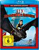 Drachenzähmen leicht gemacht 3D (Blu-ray 3D) (Neuauflage) Blu-ray