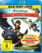 Drachenzähmen leicht gemacht (Limited Edition) Blu-ray