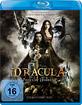 Dracula - Prince of Darkness Blu-ray
