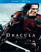 Dracula Untold (2014) - Limited Edition Steelbook (Blu-ray + UV Copy) (FR Import ohne dt. Ton) Blu-ray