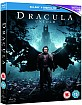 Dracula Untold (2014) (Blu-ray + UV Copy) (UK Import) Blu-ray