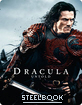 Dracula Untold (2014) - Zavvi Exclusive Limited Edition Steelbook (UK Import ohne dt. Ton) Blu-ray