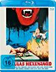 Draculas Hexenjagd (Hammer Edition) Blu-ray