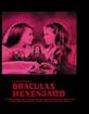 Draculas Hexenjagd (Limited Hamm ... Blu-ray