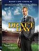 Draft Day (2014) (Blu-ray + DVD + Digital Copy) (Region A - US Import ohne dt. Ton) Blu-ray