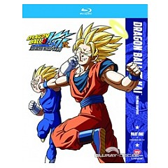 Dragon Ball Z Kai - The Final Chapters: Part 1 (US Import ohne dt. Ton) Blu-ray