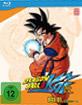 Dragonball Z Kai - Vol. 1 Blu-ray