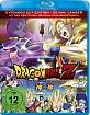 Dragon Ball Z: Kampf der Götter Blu-ray