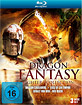 Dragon Fantasy Fighter Collection Blu-ray