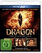 Dragon - Love is a Scary Tale 3D (Blu-ray 3D + UV Copy) Blu-ray