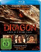 Dragon - Love is a Scary Tale Blu-ray