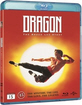 Dragon - The Bruce Lee Story (FI Import) Blu-ray