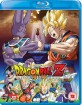 Dragon Ball Z: Battle of Gods (UK Import ohne dt. Ton) Blu-ray